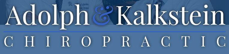 Adolph & Kalkstein Chiro Blog