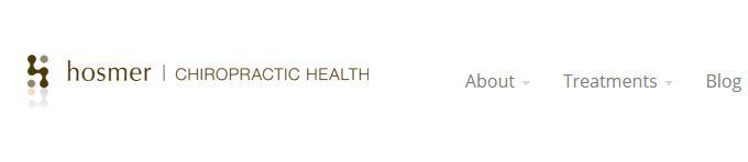 Hosmer Chiropractic Blog