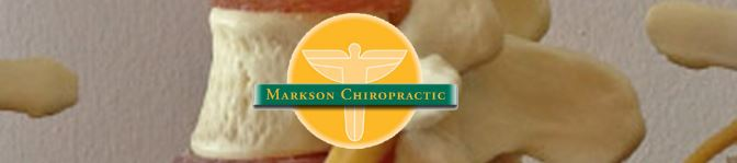 Markson Chiropractic Blog